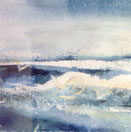 seascape painting section
